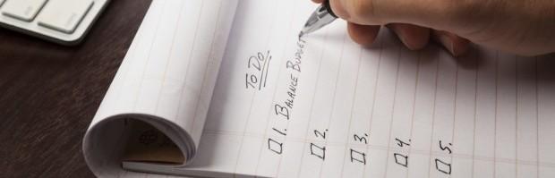 Handige apps & programma's die je kunnen helpen beter georganiseerd te blijven